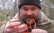 Best top 5 knots for survival and camping