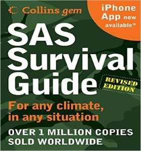 best survival book you can buy