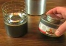 cheap diy camp stove cook kit