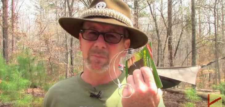 pocket wire saw test