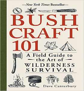 third best survival book