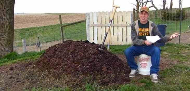 Best Composting practices