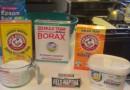 DIY laundry detergent soap video