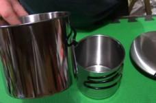 Ozark Trail 3-Piece Cook Set Review