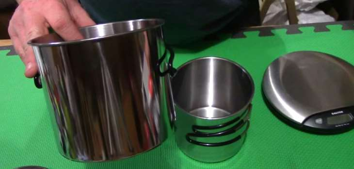 how to get scratches out of polished stainless steel