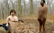 Peter Dinklage and Leslie Jones Naked