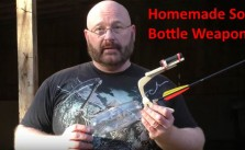 Homemade Air Weapons