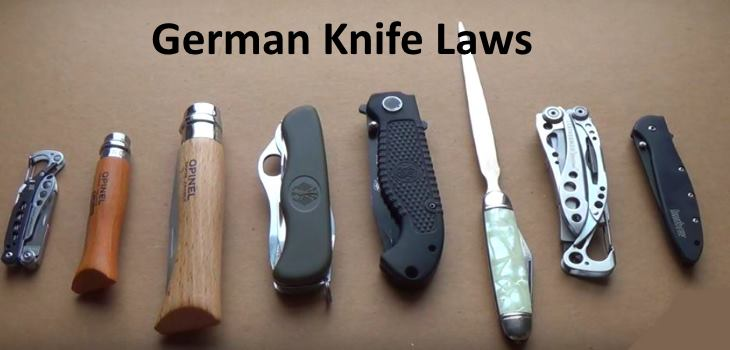What Knives Are Legal In Germany