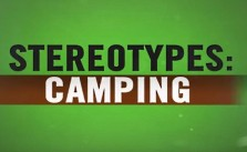 Camping Stereotypes