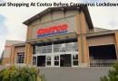 Costco survival prepping deal caronavirus